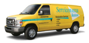 ServiceMaster Restoration & Recovery Services in San Francisco, CA