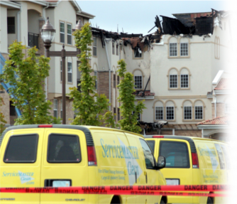 Fire Damage Restoration San Carlos, CA