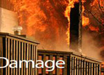 Fire Damage Restoration in Sunnyvale, CA