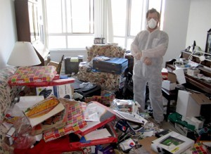 Hoarding Cleaning in Palo Alto CA