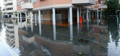 Flood Damage Restoration for Sunnyvale, CA