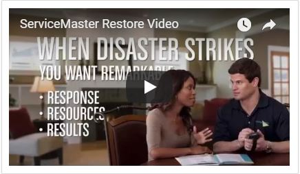 ServiceMaster in San Francisco - Disaster Restoration