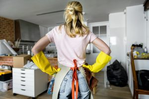 Why Estate Cleaning Should Be Left to the Professionals