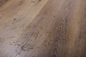 How to Tell if Your Laminate Floor Has Water Damage